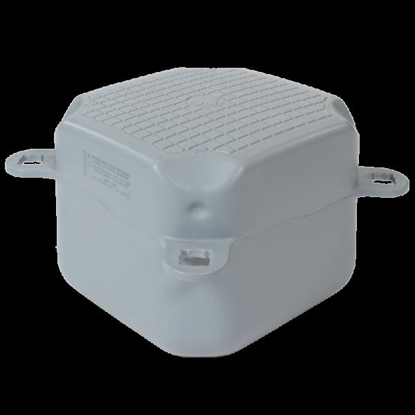 Jetfloat standard unit in grey